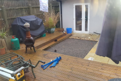 decking repair Corfe Mullen