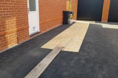 driveway contractors Wimborne