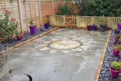 patio installation Bournemouth