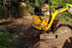 groundworks Broadstone
