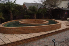 patio installation Bournemouth